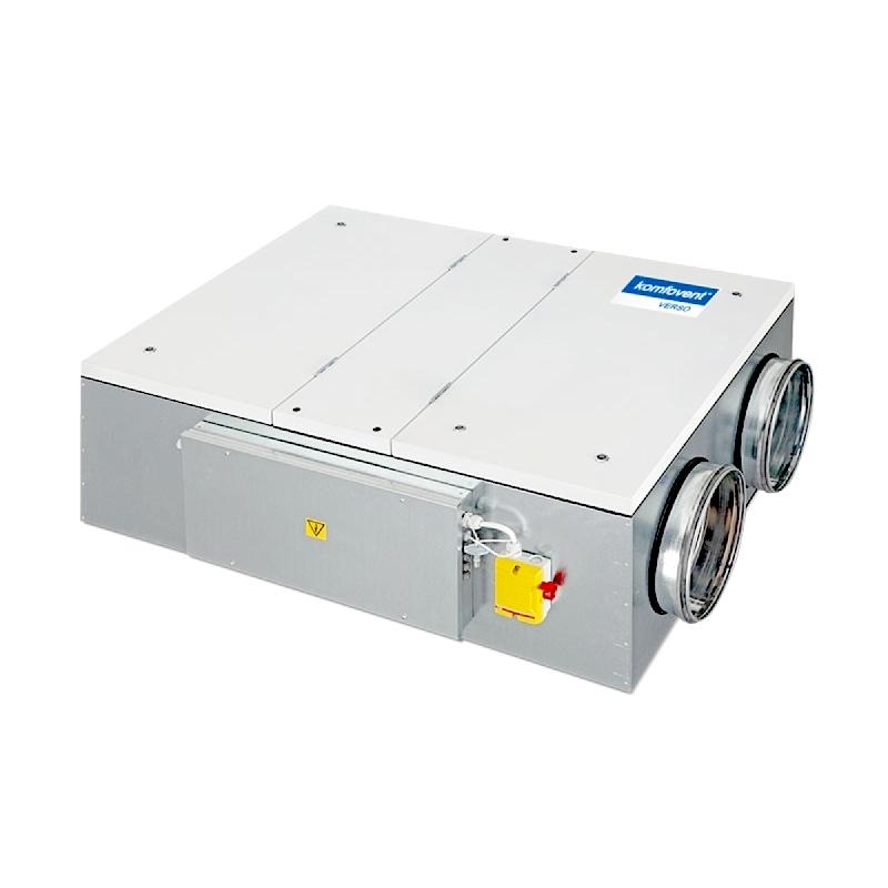 вентиляционная установка komfovent verso r 1200 f