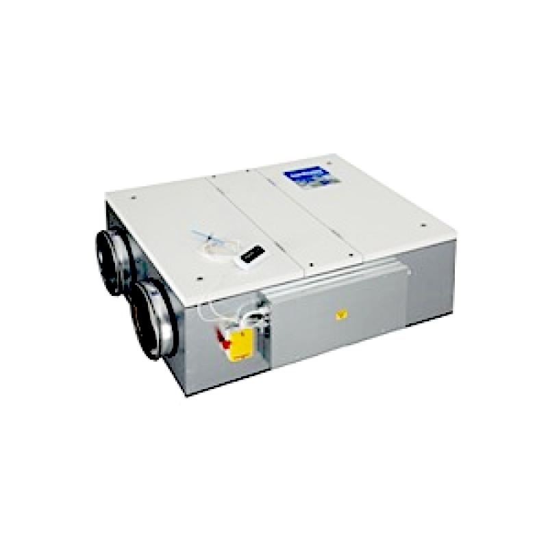 приточно-вытяжная установка komfovent kompakt rego 1200 pes-ec