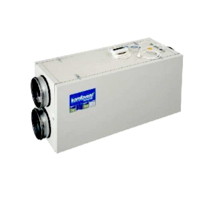 вентиляционная установка komfovent recu 700 hecf-ec