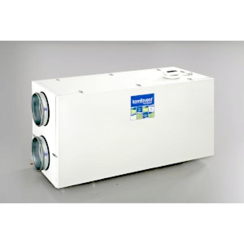вентиляционная установка komfovent recu 1200 he-ec