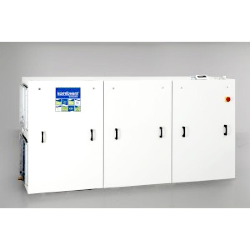 вентиляционная установка komfovent recu 4500 he-ec