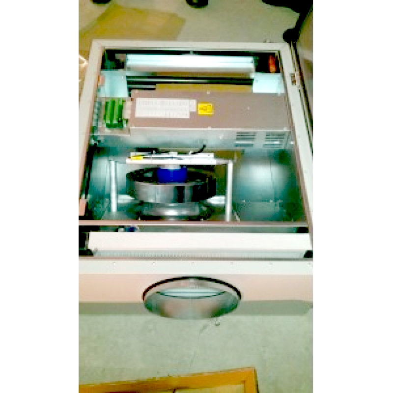 вентиляционная установка komfovent otk 1200p/w15