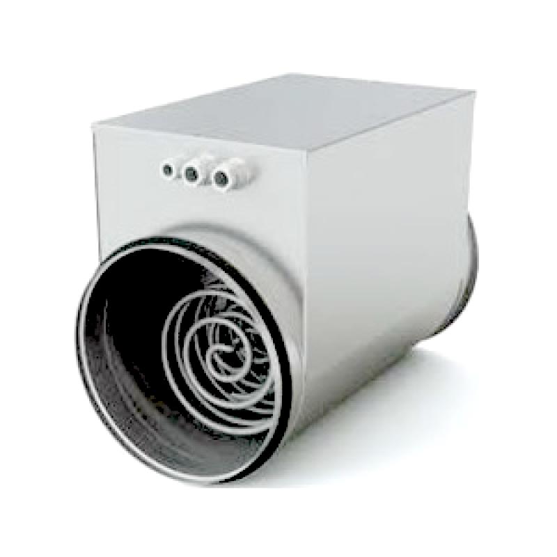 электрический нагреватель ned kea 125/3