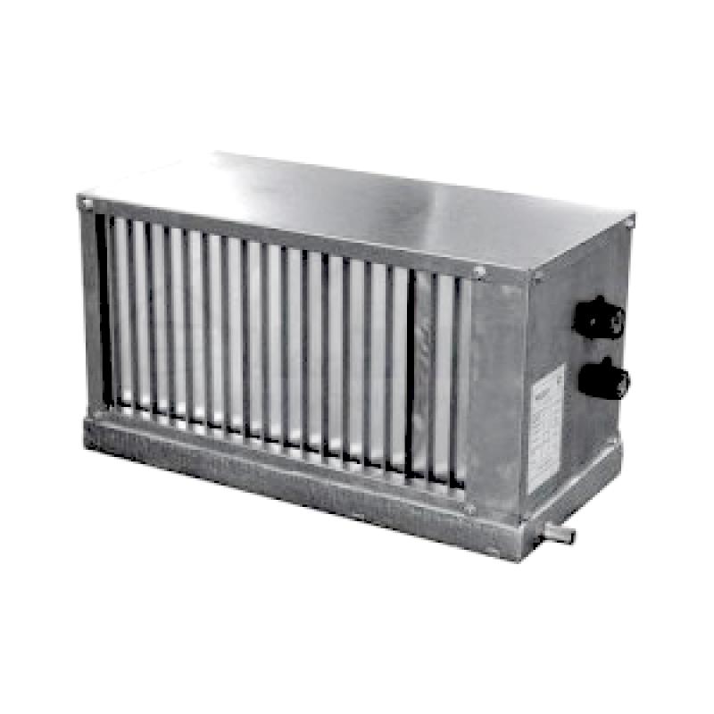 водяной охладитель ned rw 90-50