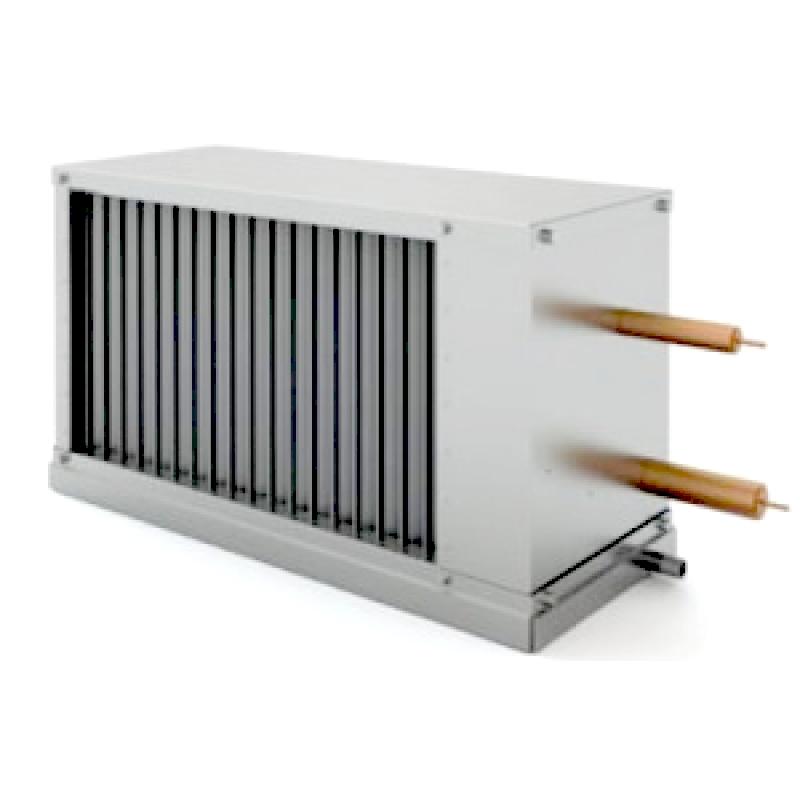 фреоновый охладитель ned rf 40-20