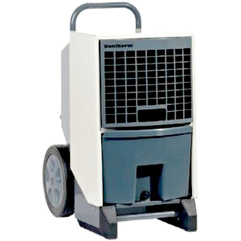 осушитель воздуха dantherm cdt 40