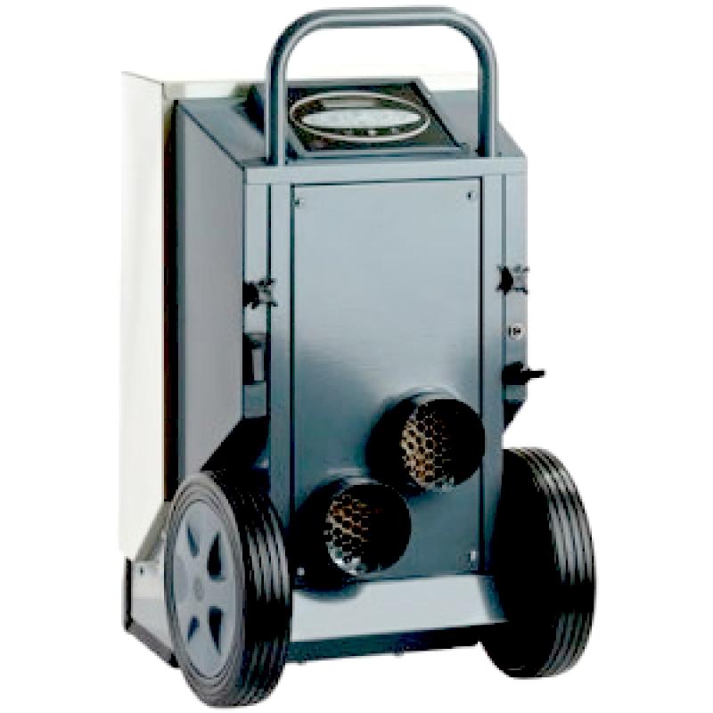 осушитель воздуха dantherm cdt 40s