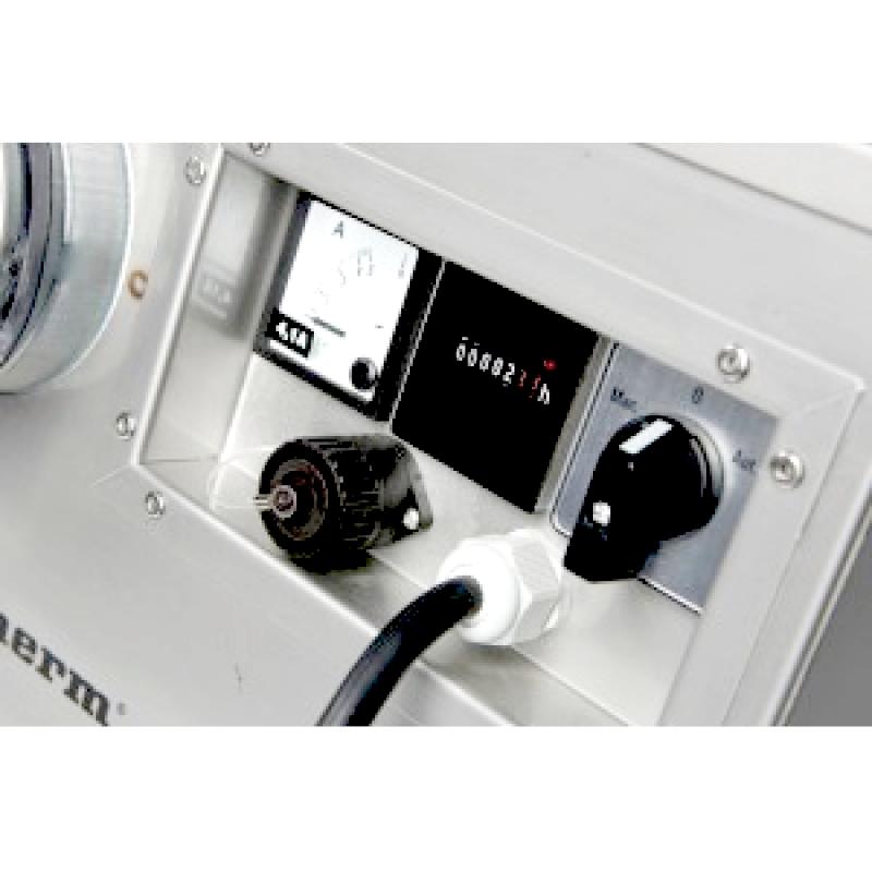 адсорбционный осушитель воздуха dantherm ad240b