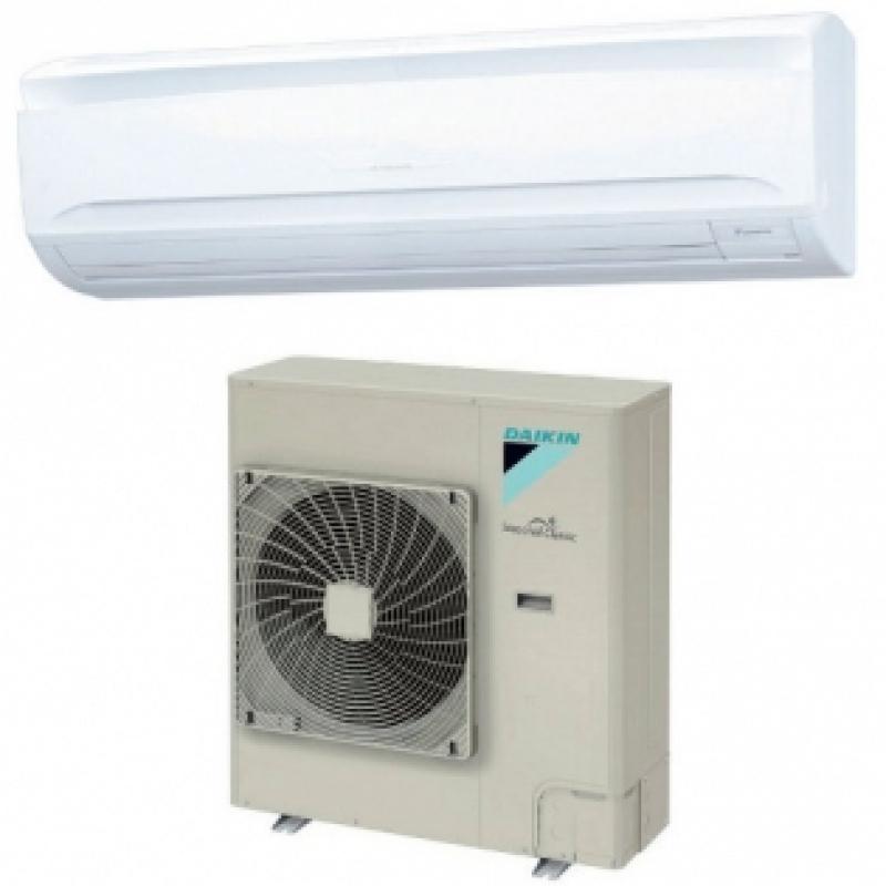 Настенный кондиционер Daikin FAQ100C/RZQSG100L9V