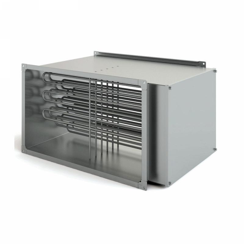 Воздухонагреватель Korf ELN 80-50/45