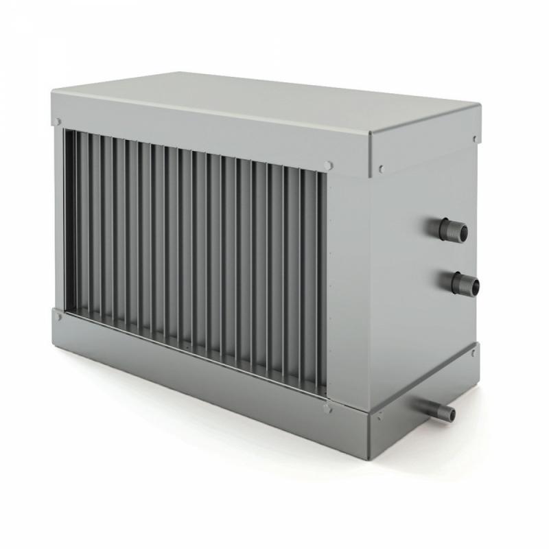 Водяной воздухоохладитель Korf WLO 80-50