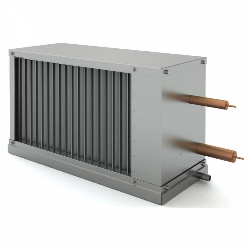 Фреоновый воздухоохладитель Korf FLO 70-40 без.терм.