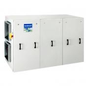 Приточно-вытяжная установка Komfovent Kompakt REGO 3000 HW-EC