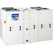 Приточно-вытяжная установка Komfovent Kompakt REGO 4500 VE-EC