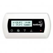 вентиляционная установка komfovent recu 2000 he-ec