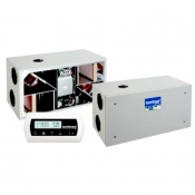Вентиляционная установка Komfovent REGO 600HE-B-EC-C4