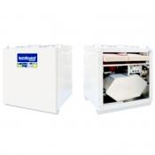 Вентиляционная установка Komfovent RECU 400VWCF-EC-C4