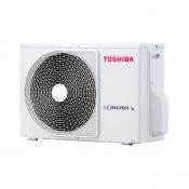Наружный блок Toshiba RAS-M18UAV-E (до 2 комнат)