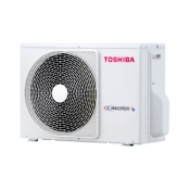 Наружный блок Toshiba RAS-4M27GAV-E (до 4 комнат)