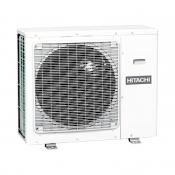 Наружный блок Hitachi RAM-90QH5