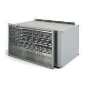 Воздухонагреватель Korf ELN 80-50/60