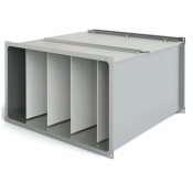 Вставка карманная фильтрующая Korf WFR 70-40 F9