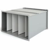 Вставка карманная фильтрующая Korf WFR 100-50 F7
