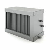 Водяной воздухоохладитель Korf WLO 40-20