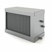 Водяной воздухоохладитель Korf WLO 60-30 прав.исп
