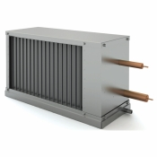 Фреоновый воздухоохладитель Korf FLO 50-25 без.терм.