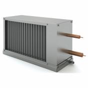 Фреоновый воздухоохладитель Korf FLO 100-50 без.терм.