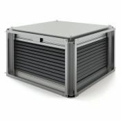 Пластинчатый рекуператор Korf PR 50-25