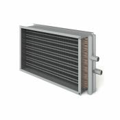 Воздухонагреватель водяной двухрядный Korf WWN 100-50/2