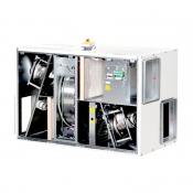 Вентиляционная установка Komfovent Verso R 2500 H/V/U