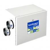 Вентиляционная установка Komfovent Domekt R 500 V/H/F