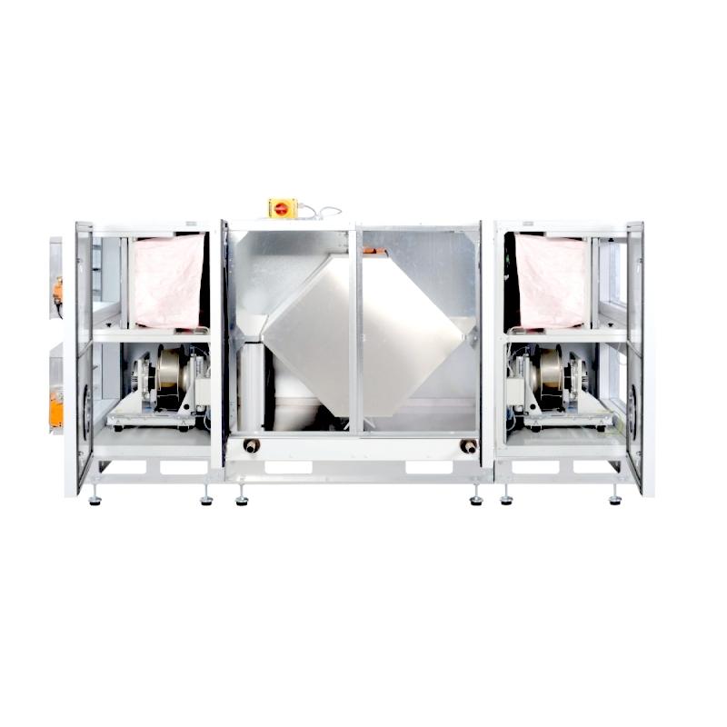 вентиляционная установка komfovent verso cf 3500 h/v/u